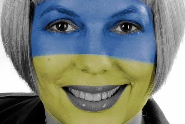 Ukrainerin in Südbaden wird zum Spielball der Propaganda