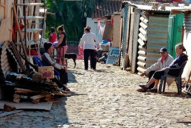 Zehn Jahre Gesellschaft Staufen-Paraguay: ein kleiner Verein, der Großes bewirkt