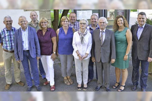 Klares Votum für Rolf Hasenfratz