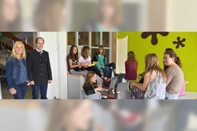 Individuelle Betreuung in Lernateliers