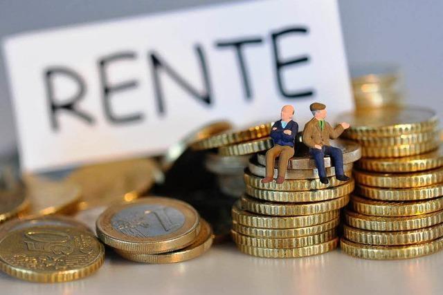 Mehr Geld für die Kindererziehung: Fragen und Antworten zur Rentenreform
