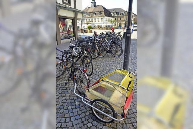 Emmendingen auf dem Weg zur Fahrradstadt - Konzept wird schrittweise umgesetzt