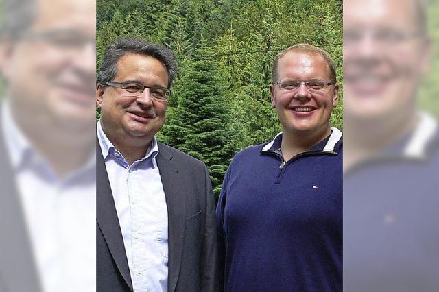 Carsten Erhardt bleibt Chef