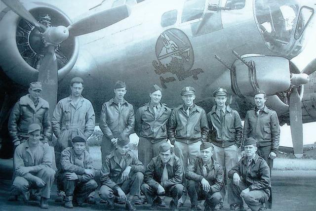 Nazi-Verbrechen an 5 US-Soldaten jährt sich zum 70. Mal