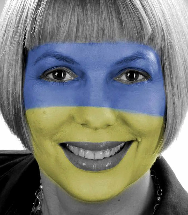Olga Wieber   | Foto: BZ