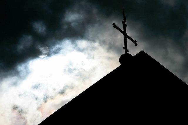 Erzbistum: 185 Fälle von sexuellem Missbrauch von Minderjährigen