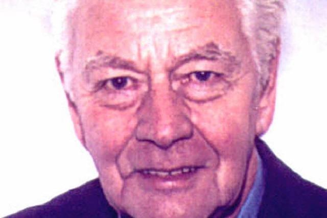 83-jähriger Schweizer im Südschwarzwald vermisst – Polizei hofft auf Hinweise