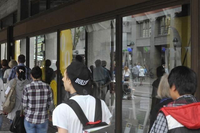 Der nächste Blackout – Kaufhäuser wieder ohne Strom