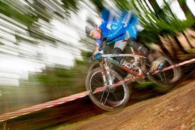 Anleitung für die Deutsche Meisterschaften Mountainbike