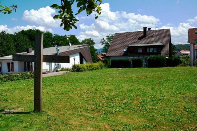 Bürgermeister verhindert Flüchtlingsheim in Gundelfingen