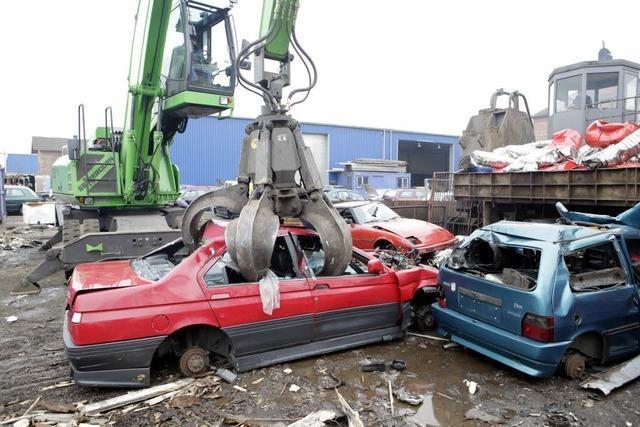BZ-Ferienaktion bietet sechs Ziele an – von Europa-Park bis Autoverwertung Fechner