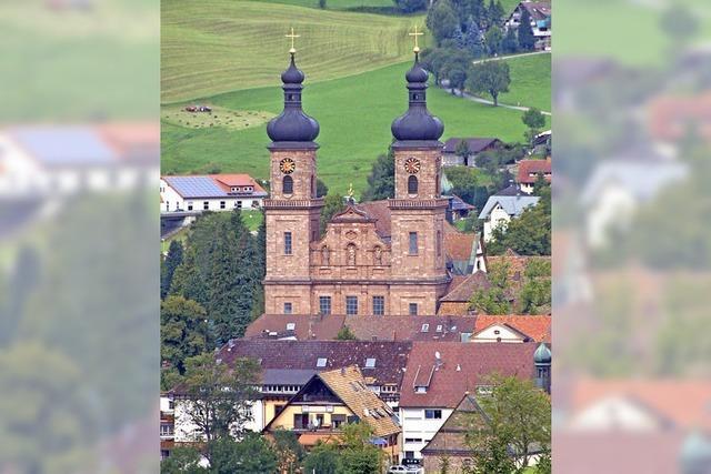 Musik in der Barockkirche