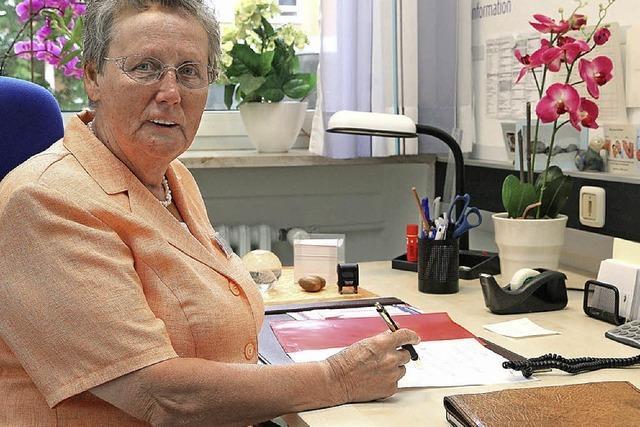 Die Sankt-Josefsklinik ist ihre zweite Heimat