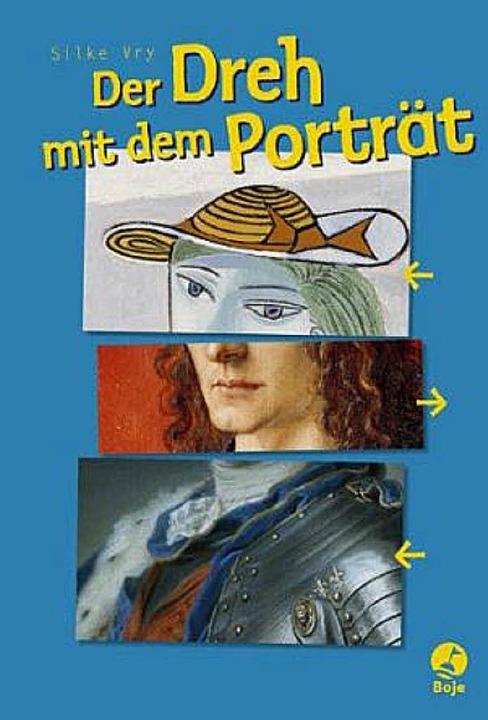 Cover: Der Dreh mit dem Porträt  | Foto: verlag