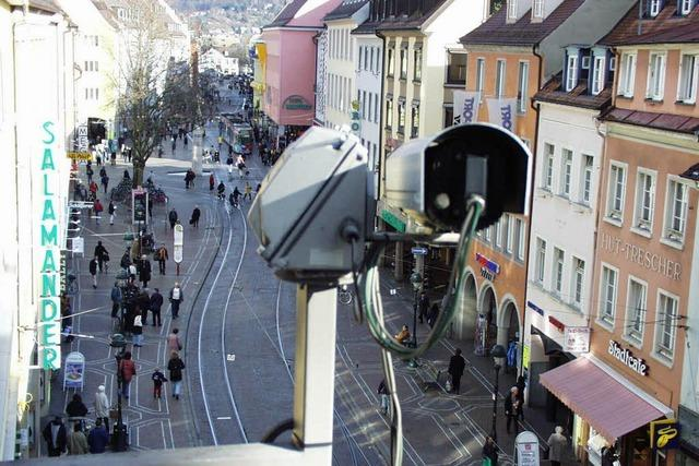 VAG-Kameras umgerüstet – Überwachung entspricht nun den Datenschutzvorgaben