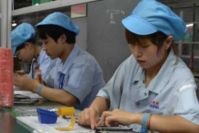 Wird das Fairphone aus China seinem Namen gerecht?