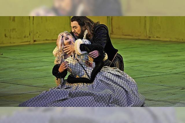 """Verdis """"Il Trovatore"""" aus der Berliner Staatsoper im Union-Kino Lörrach"""