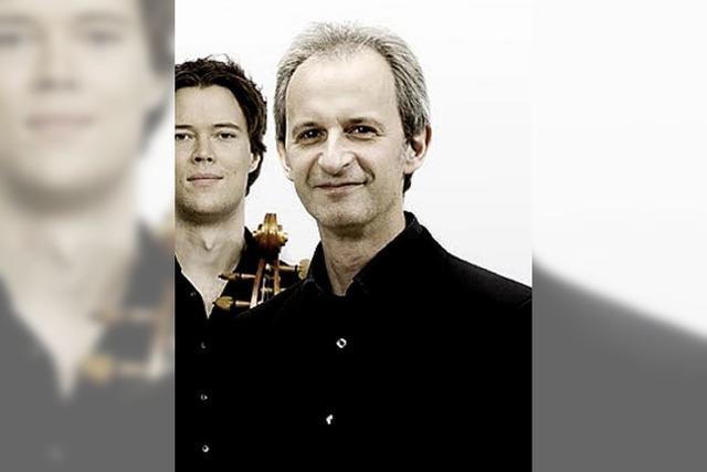 Mit Vivaldi im Formel-1-Tempo durch die Kirche