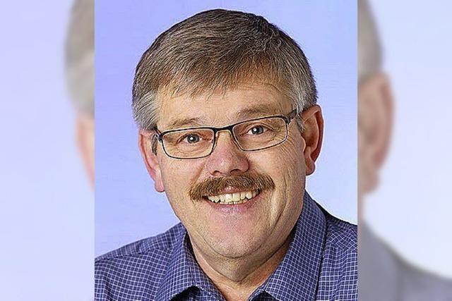 SPD Haagen schlägt Horst Simon vor