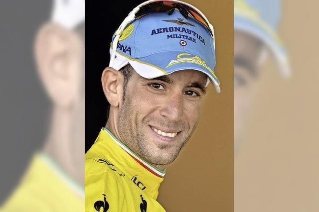 Kristoff siegt und Nibali führt weiter