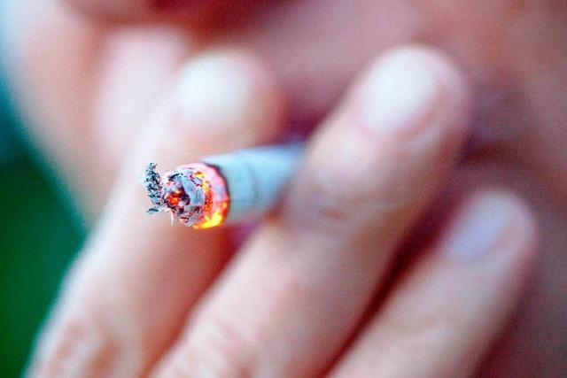 23,6 Milliarden Dollar Schadenersatz für Raucherwitwe