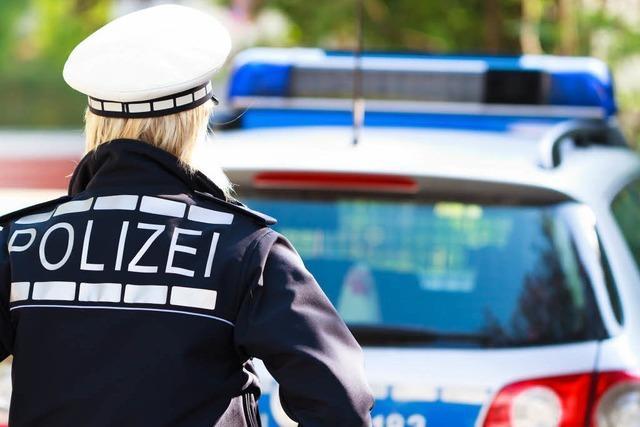 Freiburg: Spaziergänger findet toten Jungen in Bach