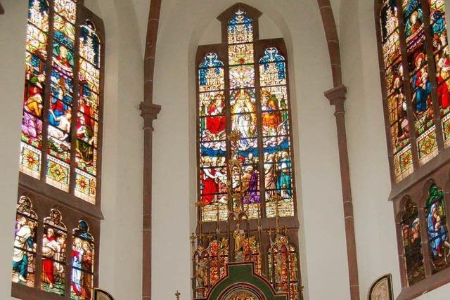Rückblick auf wechselvolle Kirchengeschichte