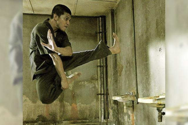 Action-Thriller