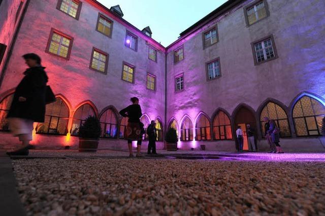 Lange Nacht in Museen und Kloster