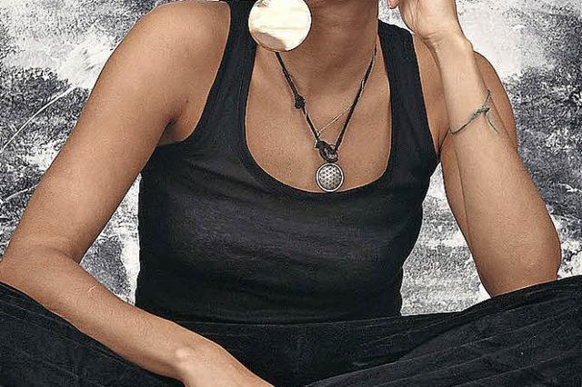 Interview mit der Soul-Sängerin Nneka: