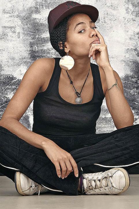 Nneka   | Foto: Jens Boldt