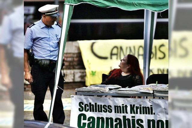 Gericht erlaubt Cannabis-Anbau