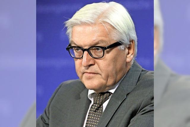 Die EU ist wieder ein bisschen empörter