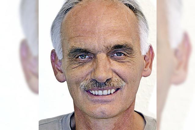 Schiffsbauer Frans de Vilder ist in der ganzen Welt daheim