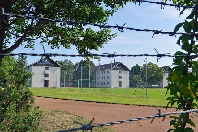 Aufnahmestelle für Flüchtlinge soll nach Freiburg kommen