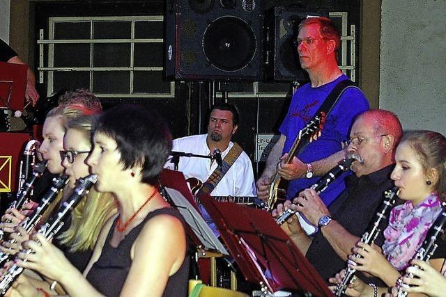 Musiker von 14 bis 81