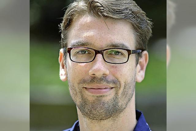 """Andreas Armborst: """"Wo die Menschheit in 1000 Jahren steht"""""""