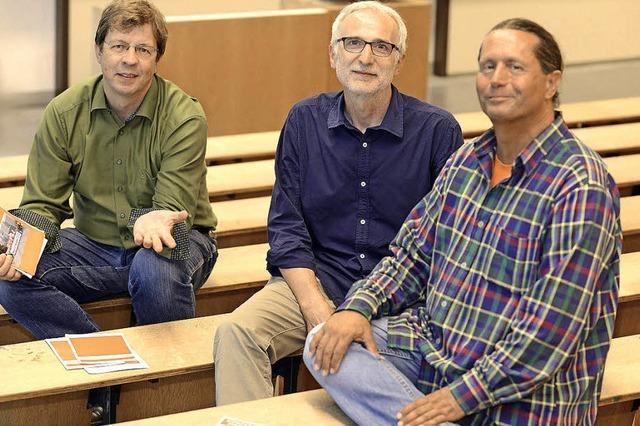 Attac-Gruppe Freiburg: Die großen Zusammenhänge zwischen Reich und Arm