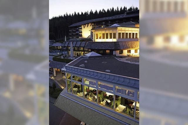 Hotel Vier Jahreszeiten investierte 1,6 Millionen in Umbau