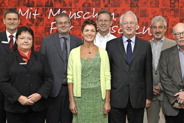 45 000 Euro für Bad Säckinger Kultur