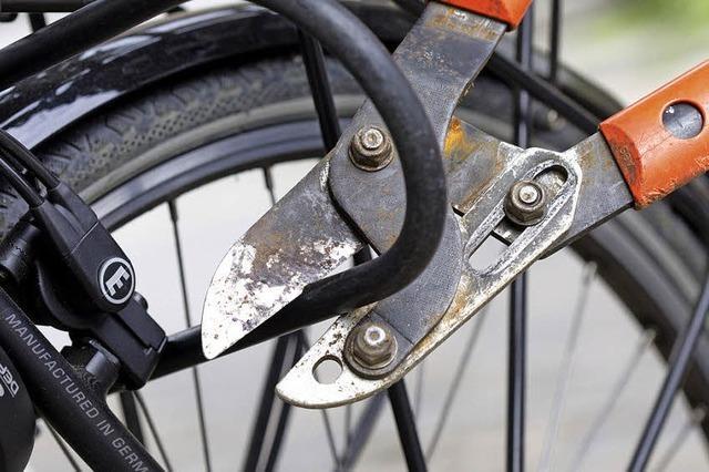 Raddiebstahl war nicht nachzuweisen