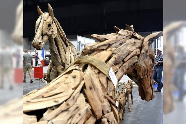 Königreich für ein Pferd