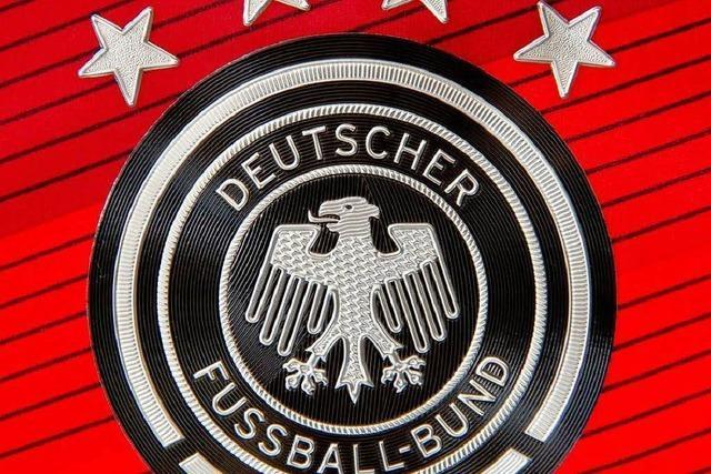 Streit um den Adler: Real greift DFB-Logo an