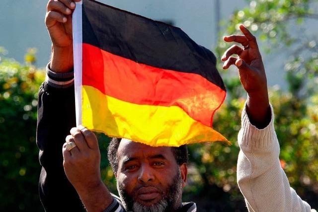 Freiburg und Mannheim wollen die neue Asyl-Aufnahmestelle