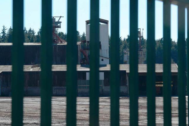 Klares Signal: Rottweil will neues Großgefängnis