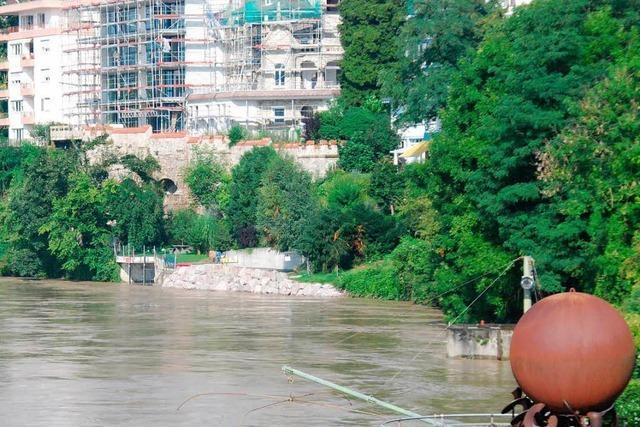 Ufersanierung ruft Juristen auf den Plan