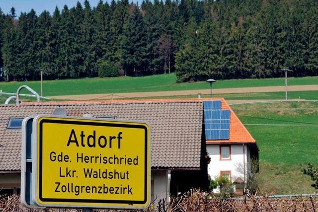 EnBW will Atdorf noch nicht aufgeben