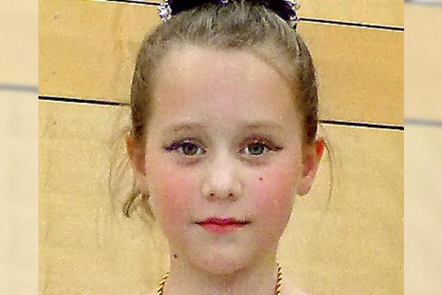 Gymnastinnen erfolgreich
