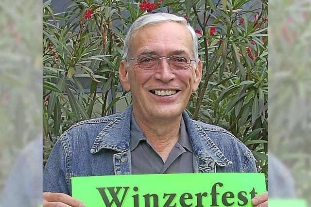Winzerfest setzt stärker auf Familien