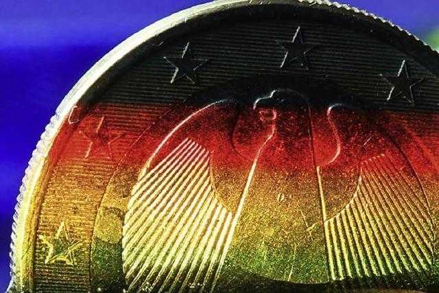 Klage gegen Bankenunion beschäftigt Karlsruhe